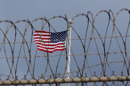 В США заговорили о закрытии тюрьмы Гуантанамо