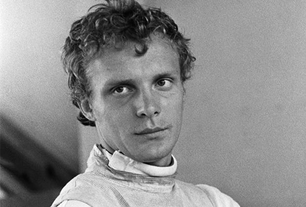 1979 год. Владимир Лапицкий