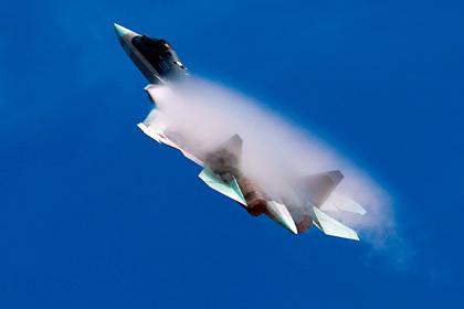 Летчик назвал победителя боя Су-57 и F-35