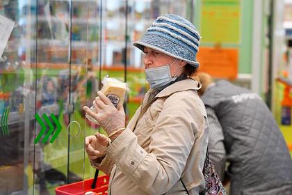 Россияне начали переходить на заменители сыра из-за падения доходов