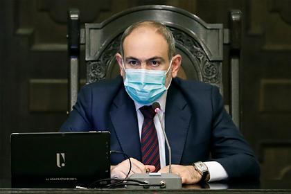 Пашинян обвинил оппозицию в создании угрозы для жизни пленных