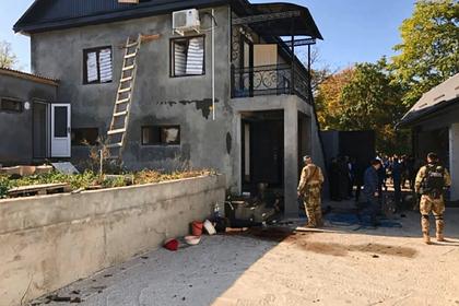 В спецоперации по ликвидации последнего амира Чечни пострадали силовики