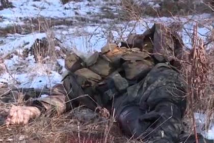 Появилось видео спецоперации по ликвидации последнего амира Чечни