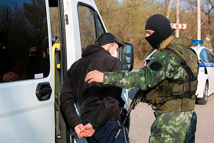Украина анонсировала новый обмен пленными с ДНР и ЛНР