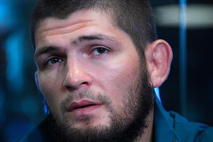 Нурмагомедов прокомментировал победу брата в UFC