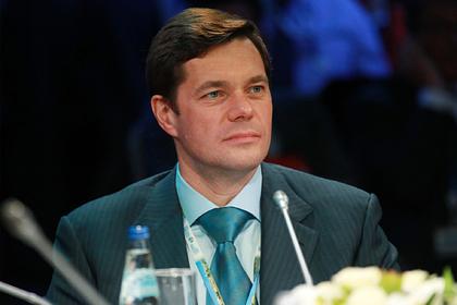 Отправленного в армию сына российского миллиардера оставили без доли в компании