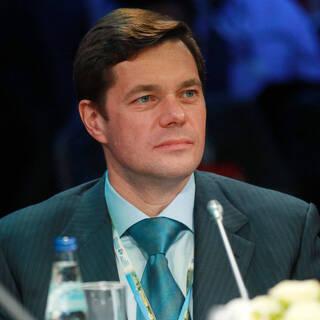 Алексей Мордашев