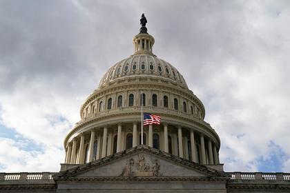 Демократы заполучили контроль над сенатом США