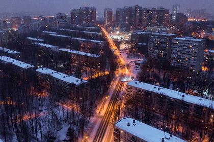 Цена жилья в России приблизилась к психологической отметке