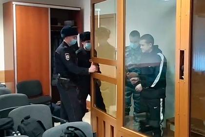 Рядовой Шамсутдинов осужден на 24,5 года за расстрел сослуживцев