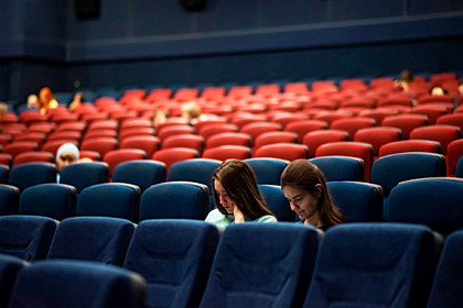 В Москве частично сняли ограничения для кинозалов, театров и концертов