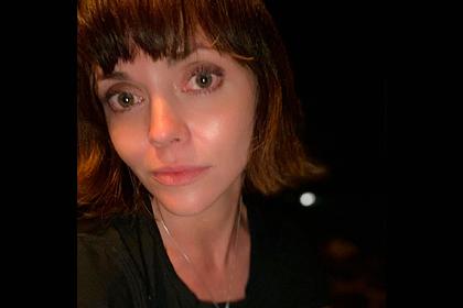 Звезда «Баффало 66» рассказала об избиении и оплевании мужем в локдаун