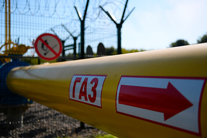 «Газпром» заставил Европу покупать газ дороже
