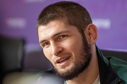 Тренер Нурмагомедова оценил потенциал бойца в боксе