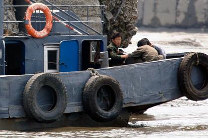 Северокорейские браконьеры ушли из российских морей