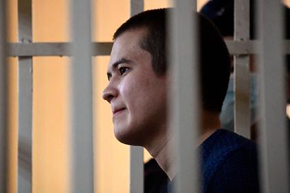 Приговор солдату Шамсутдинову за расстрел сослуживцев назвали слишком суровым