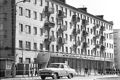 Развеян миф о бесплатных квартирах в СССР