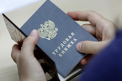 Путин поручил восстановить рынок труда до конца года