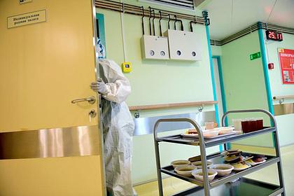 В российскую больницу поставили почти 100 просроченных на 15 лет аппаратов ИВЛ
