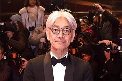 У лауреата «Оскар» и «Грэмми» Рюити Сакамото диагностировали рак