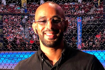 UFC избавился от непобежденного бойца за нарушение карантина