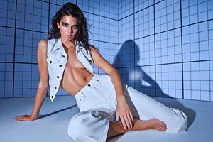 Рекламная кампания Calvin Klein с Кендалл Дженнер
