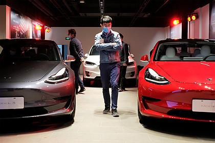 Бывшего сотрудника Tesla обвинили в краже секретов