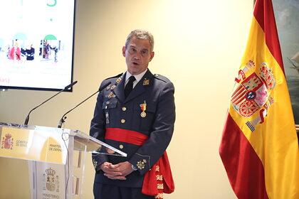 Начальник генштаба Испании ушел в отставку из-за скандала с вакцинацией