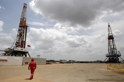 Мадуро заявил о теракте на газопроводе в Венесуэле