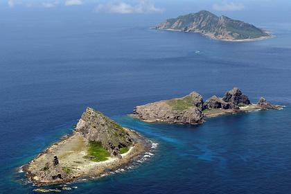 Пентагон подтвердил Японии готовность оборонять спорные острова