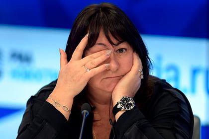 Вяльбе объяснила поведение Большунова во время стычки с финским соперником