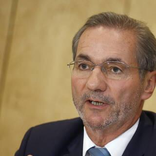 Маттиас Платцек