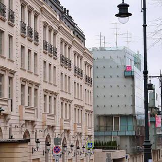 Апартаментам предрекли удорожание до стоимости обычных квартир