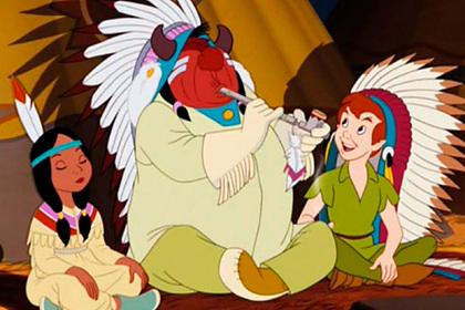 Disney ограничил доступ к «Питеру Пэну» и «Дамбо» из-за стереотипов