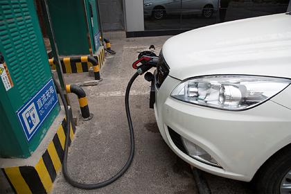 Электромобилям предрекли массовое внедрение