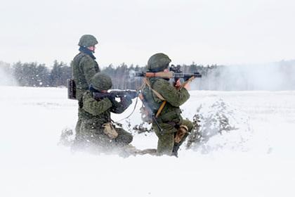 В Белоруссии началась внезапная проверка боеготовности армии