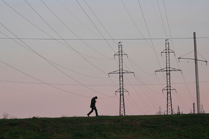 Украина захотела «отрезаться» от российских и белорусских энергосетей