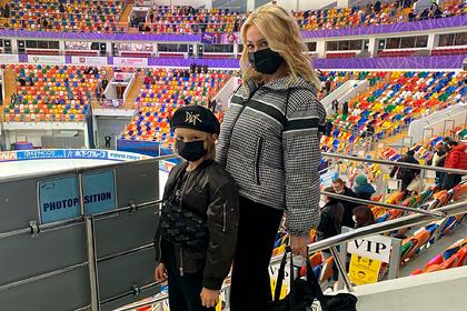 Россиянин решил присвоить имя Гном Гномыча своему бренду и возмутил Рудковскую