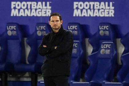 «Челси» уволил главного тренера