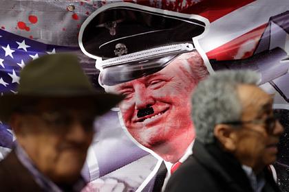 Режиссер фильма «Черный клановец» сравнил Трампа с Гитлером