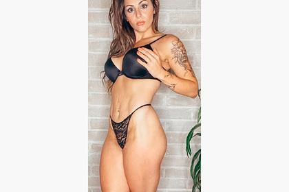 Тучная женщина похудела вдвое и заставила издевавшихся над ней мужчин пожалеть