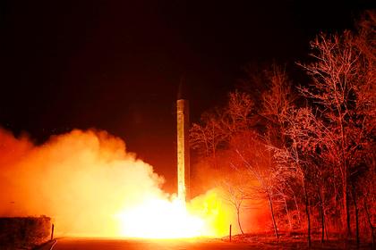 Раскрыты губительные последствия ядерной войны
