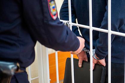 Россиянина арестовали по делу об убийстве жениха и его брата на свадьбе в Москве