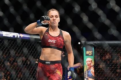 Сестры Шевченко из UFC снялись в бикини