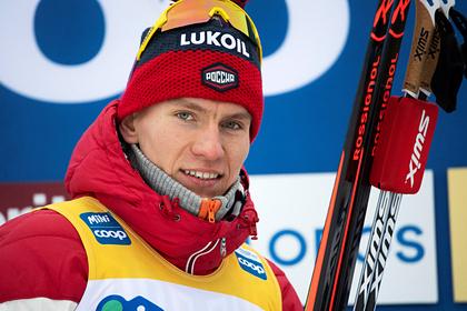 Большунов извинился за нападение на финского лыжника
