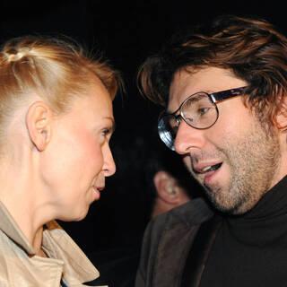 Яна Рудковская и Андрей Малахов