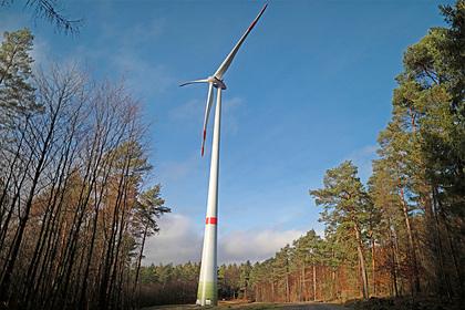 Зеленая энергетика в Европе обогнала обычную