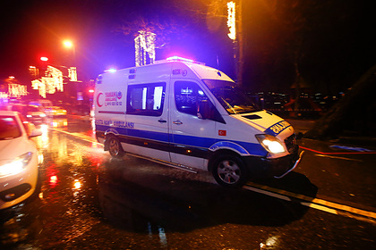 Стало известно о состоянии пострадавшей при нападении в Турции россиянки