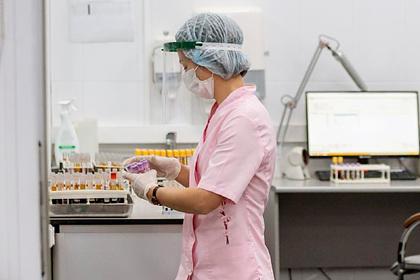 В России впервые с ноября выявили менее 19 тысяч новых случаев коронавируса