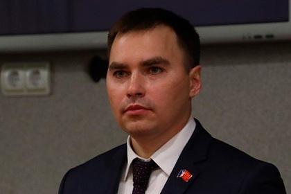 Депутаты избрали мэра Норильска